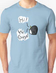 Earl the Penguin Tee Unisex T-Shirt