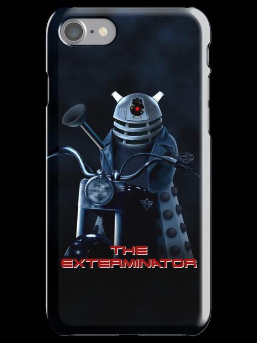 The Exterminator by Jeremy Kohrs