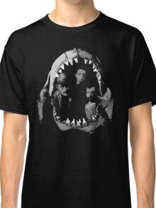 Quint , Brody , Hooper Classic T-Shirt