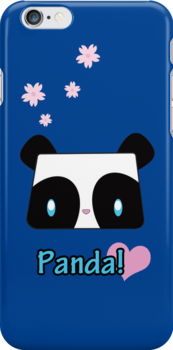 Panda! by AnimePlusYuma
