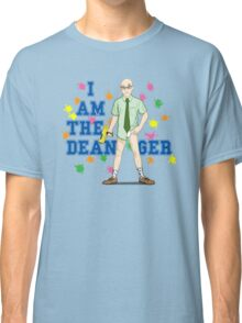 I am the Dean-ger!!! Classic T-Shirt