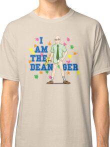 I am the Dean-ger!!! Classic T-Shirt