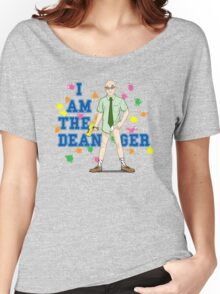 I am the Dean-ger!!! Women's Relaxed Fit T-Shirt