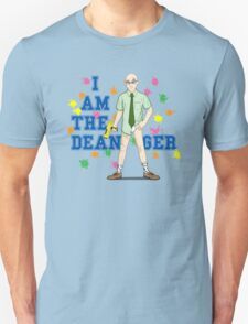 I am the Dean-ger!!! T-Shirt