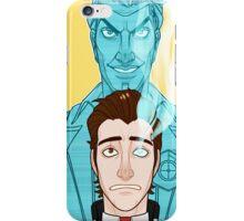 Dear Rhysie iPhone Case/Skin