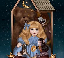 Doll House by Draizys