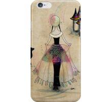 rainbows of peace iPhone Case/Skin
