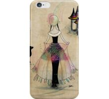 Rainbows of Peace iPhone and iPod case  iPhone Case/Skin