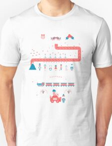 Thats What Christmas Is For!  Unisex T-Shirt