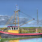 fishingboat by Nicole W.