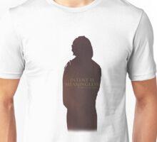 Intent Is Meaningless - Rumpelstilskin Unisex T-Shirt
