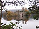Loch an Eilein nr. Aviemore, Scotland by Graham Geldard