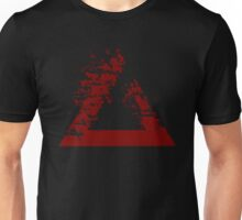 Witcher Igni sign Unisex T-Shirt
