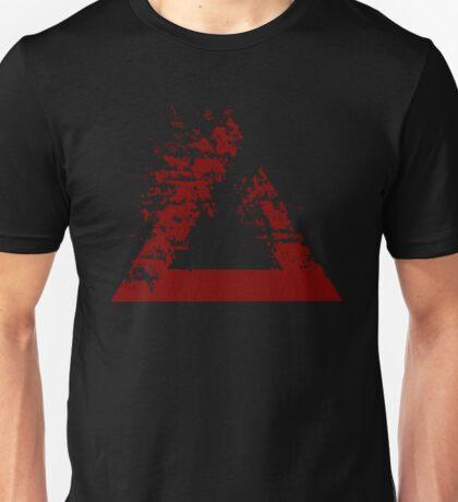 Witcher Igni sign Unisex T-Shirt