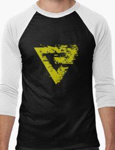 Witcher Quen sign Men's Baseball ¾ T-Shirt