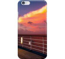 Caribbean Cruise  iPhone Case/Skin