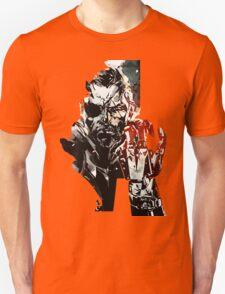 Metal Gear Solid V Unisex T-Shirt