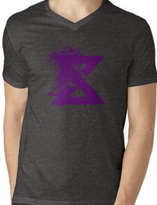 Witcher Yrden sign Mens V-Neck T-Shirt