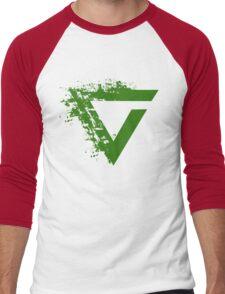 Witcher Axii sign Men's Baseball ¾ T-Shirt