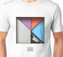Yuksek - The Edge  Unisex T-Shirt