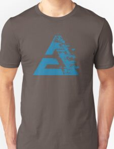 Witcher Aard sign Unisex T-Shirt