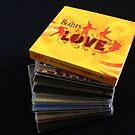 CDs by gracestout2007