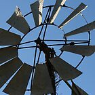 Windmill by shirlea62