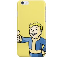 Fallout - #11 iPhone Case/Skin