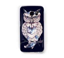 hoot hoot mofo Samsung Galaxy Case/Skin