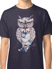 hoot hoot mofo Classic T-Shirt