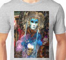 Carnival Masks Unisex T-Shirt