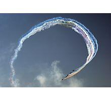 Radom air show Photographic Print