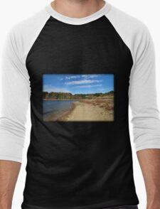 Morning Shoreline Stroll T-Shirt