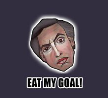 EAT MY GOAL! - Alan Partridge Tee T-Shirt
