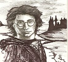 Harry by tabikkat22