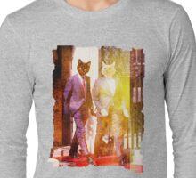 Cat Pack Long Sleeve T-Shirt