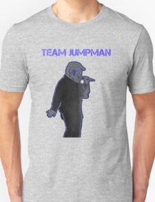 Team Jumpman  Unisex T-Shirt