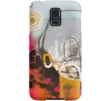 You Look At Me & I Look At You. Samsung Galaxy Case/Skin