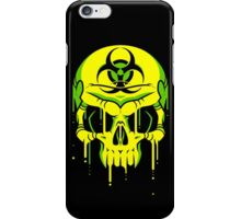 Toxic Melt iPhone Case/Skin