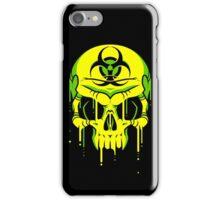 Toxic Melt iPhone Case/Skin