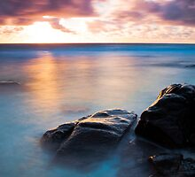 Silk & Rocks by Tyson Battersby
