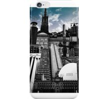 Urban Stockholm iPhone Case/Skin