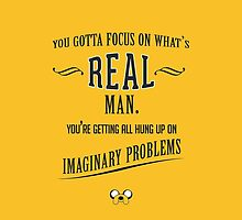 Jake The Dog Case Quote by Rizwanb