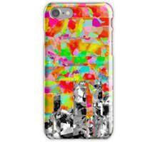 Metropolis Atmosphere iPhone Case/Skin