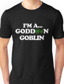 MartianVGoblin Unisex T-Shirt