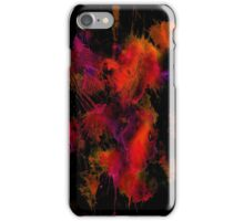 """Fire Works""  by Carter L. Shepard iPhone Case/Skin"