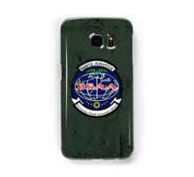 B.S.A.A. Samsung Galaxy Case/Skin