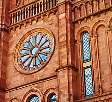 Smithsonian Windows by Thad Zajdowicz