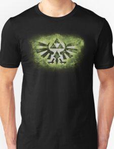 Energetic triforce T-Shirt