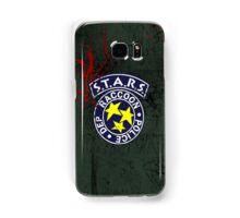 S.T.A.R.S. Samsung Galaxy Case/Skin